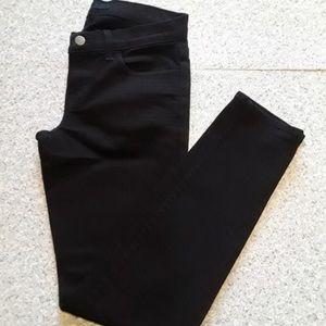 JBrand Jett ankle jeans